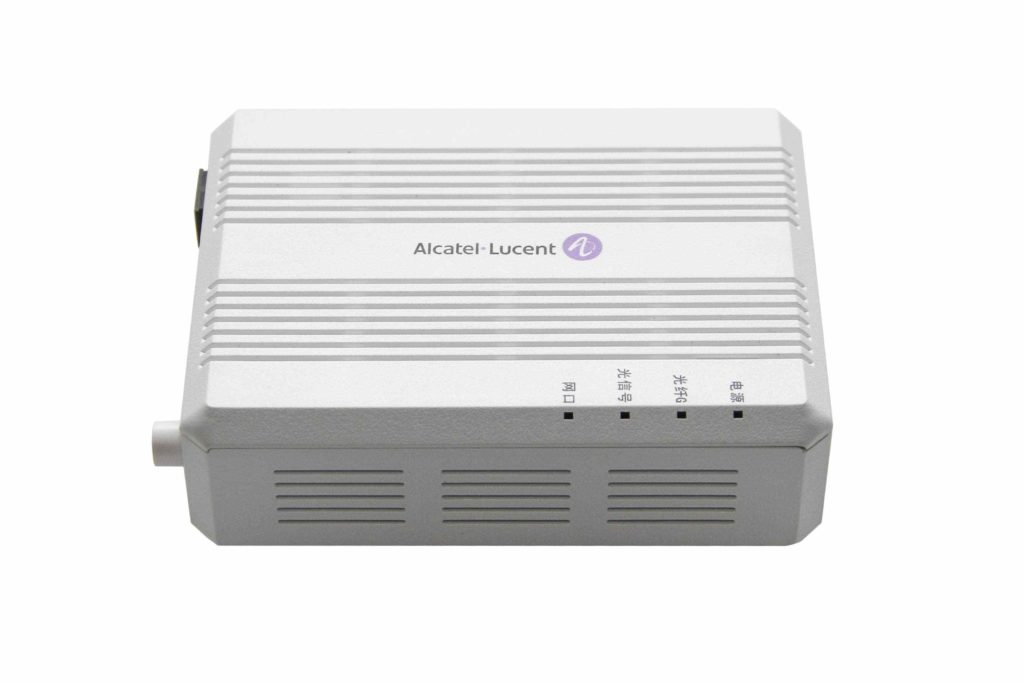 Добавление ONU Alcatel-Lucent I-010G на Huawei SmartAX MA5683T