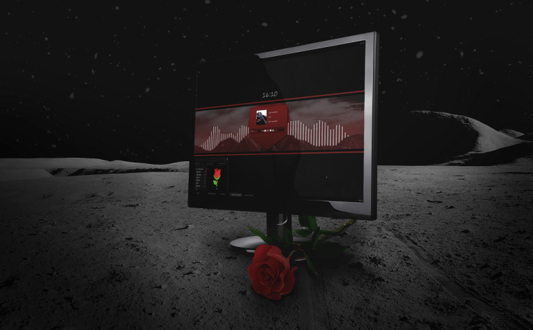 rose-on-the-moon